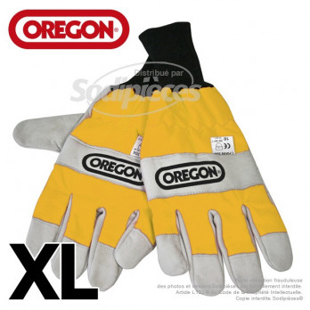 GANTS DE PROTECTION OREGON Taille XL