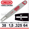 Guide OREGON Pro-lite K095-38 cm