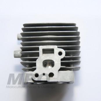 Cylindre-Piston pour tailles-haies Stihl HS81R-HS81T-HS86R-HS86T