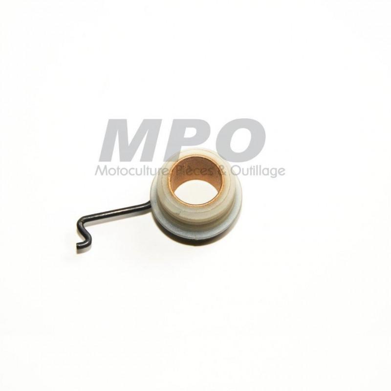 Entraîneur de pompe à huile pour Stihl 044-MS440-MS 440