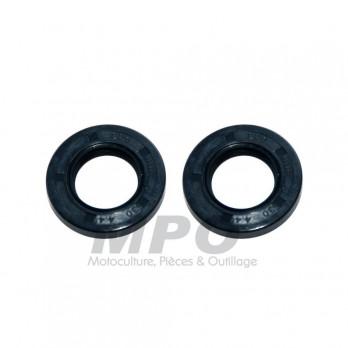 Joints spi - bagues d'étanchéité pour Stihl 029-039-MS290-MS390-MS 290-MS 390