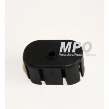 Chicane filtre à air pour Stihl 066 - MS660 - MS 660