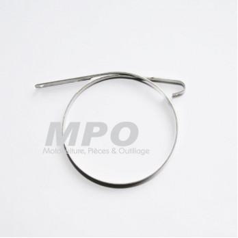 Collier de frein de chaîne pour Stihl 039 MS390 MS 390