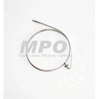 Collier de frein de chaîne pour 066 MS660 MS 660