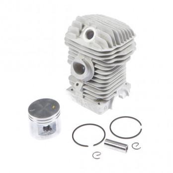 Cylindre - Piston tronçonneuse STIHL MS250 MS250C 025