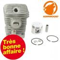 Cylindre - Piston tronçonneuse Stihl 023 / MS 230