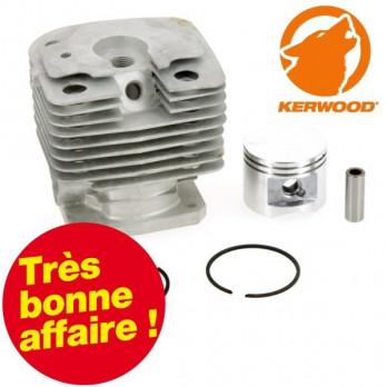 Cylindre - Piston débroussailleuse STIHL FS 480