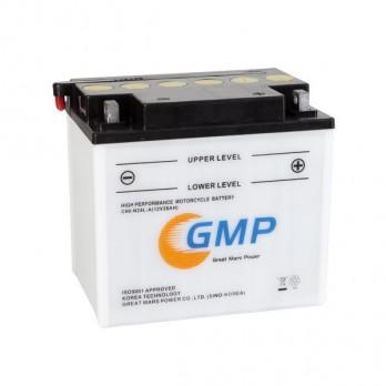 BATTERIE C60-N24L-A GMP