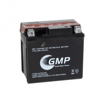 BATTERIE CT5L-BS GMP