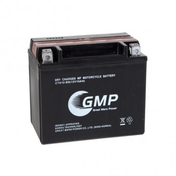 BATTERIE CTX12-BS GMP