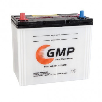 BATTERIE NS60 GMP