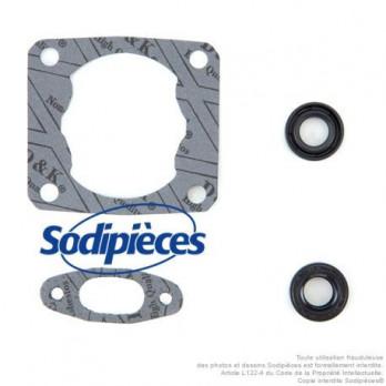 Jen de joints pour Stihl FS400, FS450, FS480, FR350, FR450, FR480, SP400, SP450