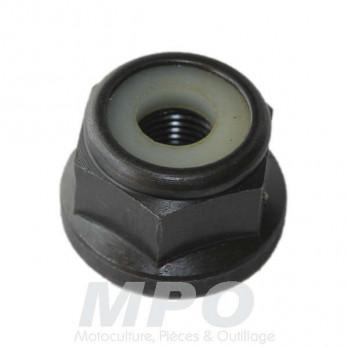 Ecrou pour renvoi d'angle Stihl FS120 FS200 FS250 FS300 FS350 FR350