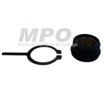 Vis sans fin pour pompe à huile Stihl 026 MS260 MS 260 MS260C MS260 C