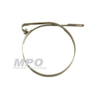 Collier de frein de chaîne pour Stihl 024, 026, MS240, MS260, MS 240, MS 260