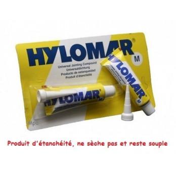 Pâte à joint bleu HYLOMAR 40 ml