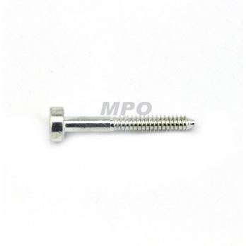 Vis fixation carter inférieur moteur pour Stihl 023 025 MS230 MS250 MS250C