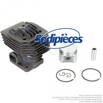 Cylindre piston pour Stihl FS220, FS220K, FS160, FS180, FS280, FS280K, FS290, FS220