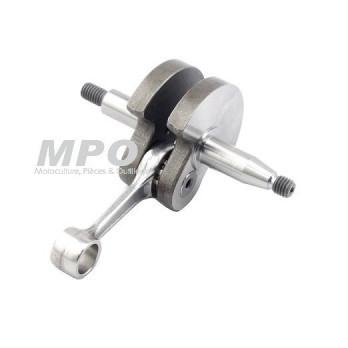 Vilebrequin pour Stihl FS120 FS200 FS250 FS300 FS350 FR350