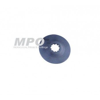 Rondelle de pression pour renvoi d'angle Stihl FS120 FS200 FS250...