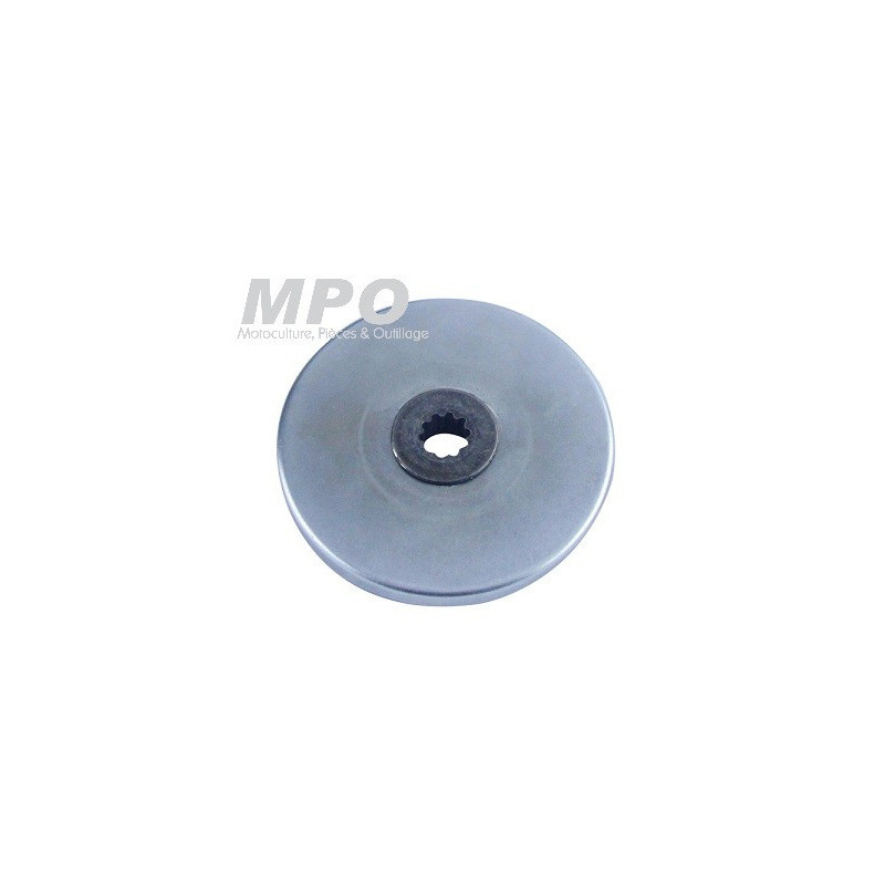 Rondelle de protection pour stihl fs120 fs200 fs250 fs200r fs250r 1 - Accessoires debroussailleuse stihl ...