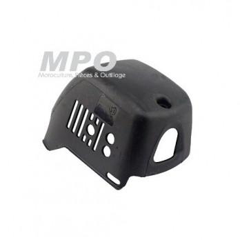 Couvercle de filtre à air pour Stihl HS81 HS81R HS81T HS86 HS86 HS86R HS86T