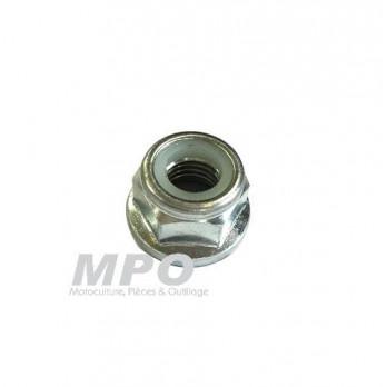 Ecrou pour renvoi d'angle Stihl FS160 FS180 FS220 FS290 FS300 FS350 FS400 FS450 FS480