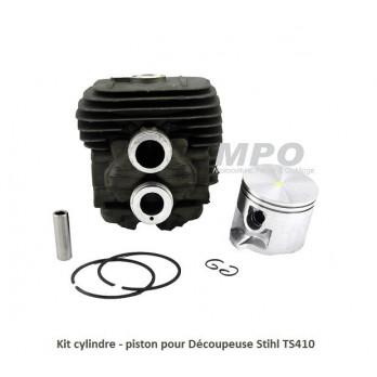 Cylindre piston découpeuse Stihl TS410