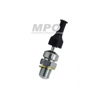 Soupape de décompression pour Stihl TS400 TS 400