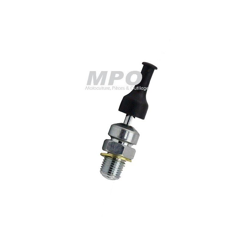 Soupape de d compression pour stihl ts400 ts410 ts420 - Soupape de decompression chambre froide ...