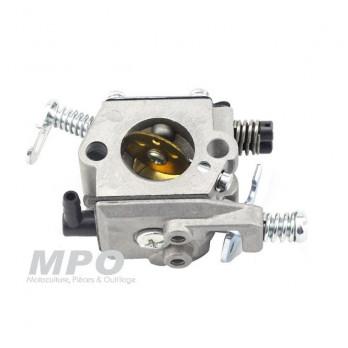 Carburateur pour Stihl 017 018 MS170 MS180 remplace Walbro