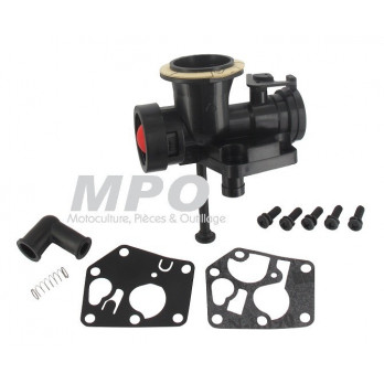 Carburateur Briggs & Stratton Sprint et Quattro 498809 494407...