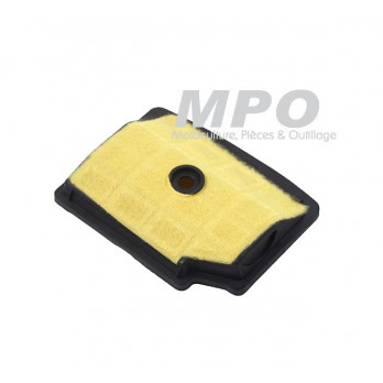 Filtre à air pour stihl MS200 MS200T 020T MS 200 MS 200T 020 T
