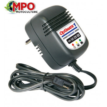 Chargeur batterie Optimate 3 XTEOM1