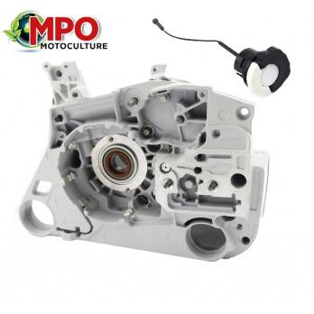 Carter moteur pour Stihl 044 MS440 MS 440