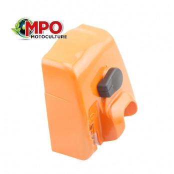 Capot de filtre à air pour Stihl 024 026 MS240 MS260