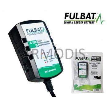 Chargeur de batterie ACCUGARD - TECMATE 12 V 900MA (0,9A)