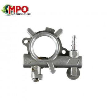 Pompe à huile pour Stihl 034 036 MS340 MS360 MS 340 MS 360