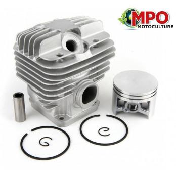 Cylindre Piston tronçonneuse STIHL 044, MS440, MS 440
