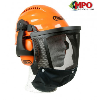 Casque de protection OREGON