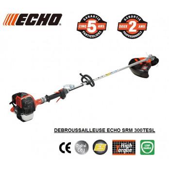 Débroussailleuse SRM 300TES L