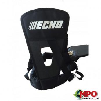 Harnais débroussailleuse Pro ECHO professionnel