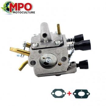 Carburateur pour Stihl FS120 FS200 FS250 FS300 FS350 Avec joints.