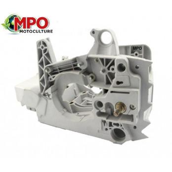 Carter moteur pour tronçonneuse Stihl 039 MS390 MS390