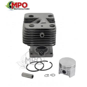 Cylindre piston pour Stihl FS120 FS 120 Ø 35 mm + joints offerts