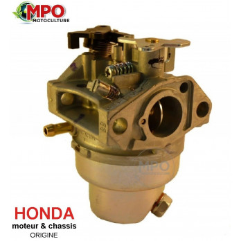CARBURATEUR D'ORIGINE HONDA GCV 135