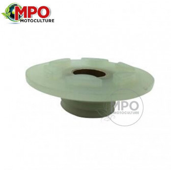 Vis sans fin de pompe à huile STIHL 020T - MS200 - MS200T