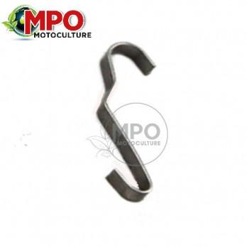Ressort à lame pour frein de chaine Stihl MS210 MS230 MS250