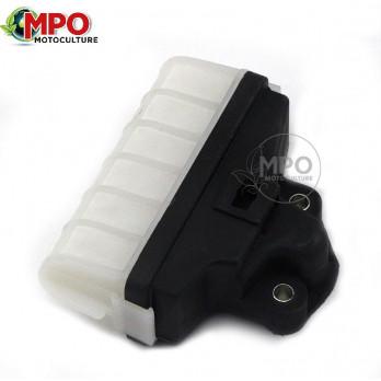 Boitier de filtre à air + filtre nylon pour Stihl 023, 025, MS230, MS250