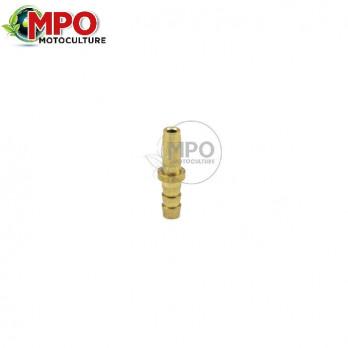 Connecteur pour cylindre Stihl 044, 046, MS440, MS460